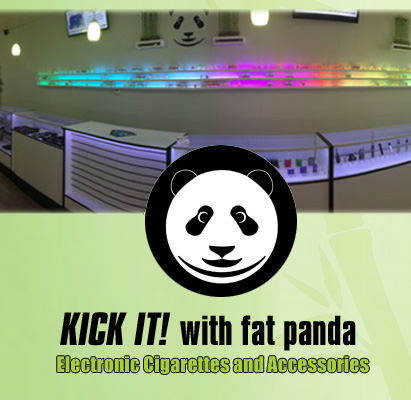 Fat Panda Web Design