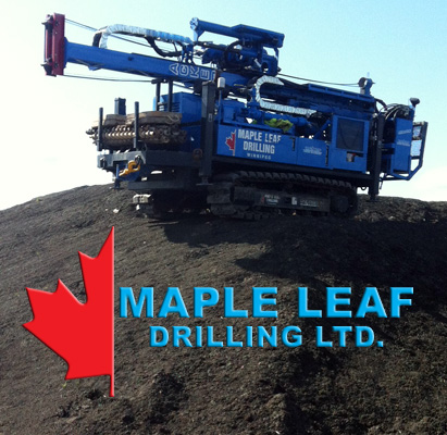 Maple Leaf Drilling