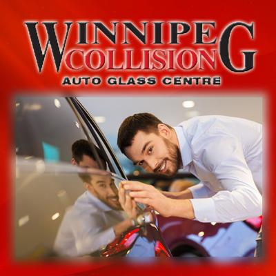 Winnipeg Collision Communications