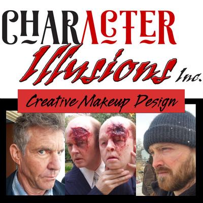 Character Illusions Inc.