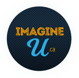 Imagine You!